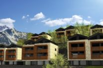 Forest Residencial Ski Resort